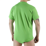 Green Snappies T-Shirt