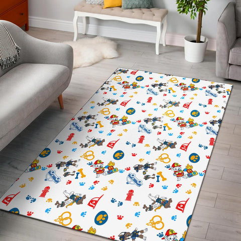 Puppers Changing Mat Changing Mat - Tykables