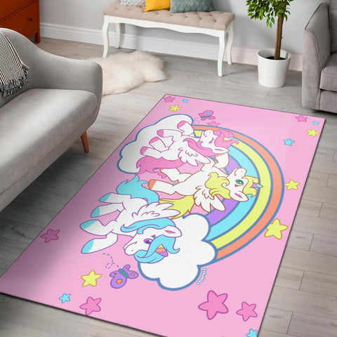 Unicorns Large Playmat Playmat - Tykables