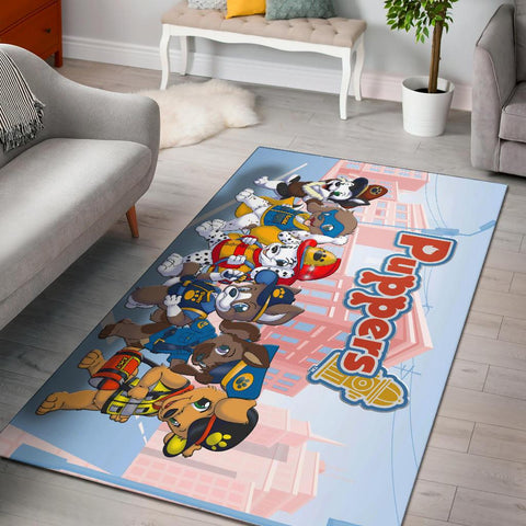 Puppers Large Playmat Playmat - Tykables