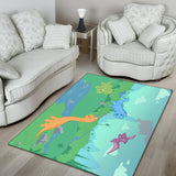 Little Rawrs Large Playmat - Tykables