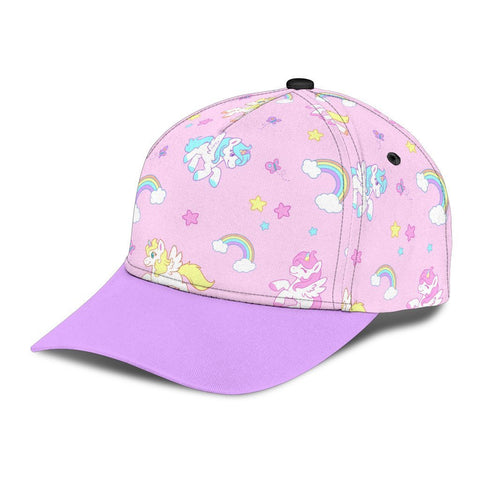 Unicorns Snapback Hats - Tykables