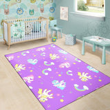 Unicorns Changing Mat Changing Mat - Tykables