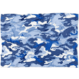 Cammies Fleece Baby Blanket Blankets - Tykables