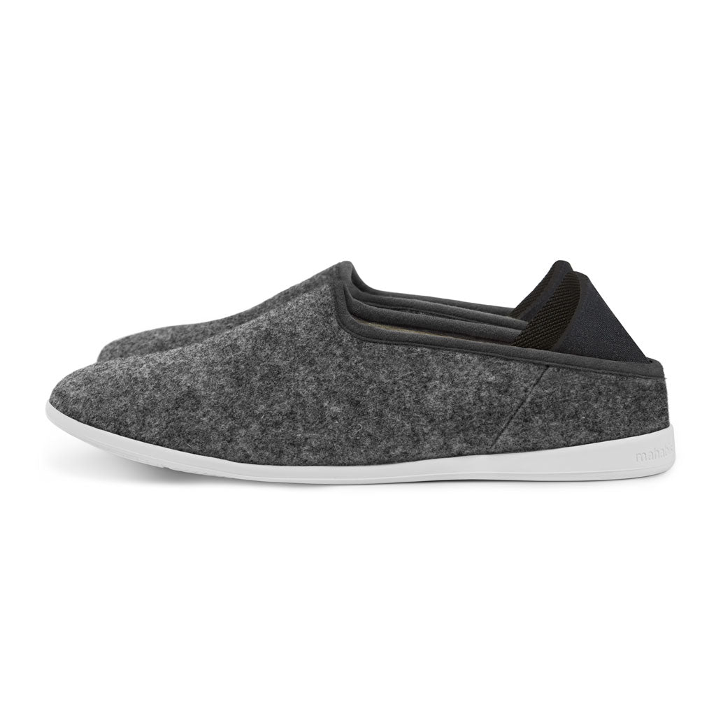 mahabis classic in larvik dark grey