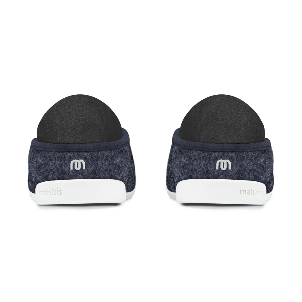 mahabis classic in oland navy