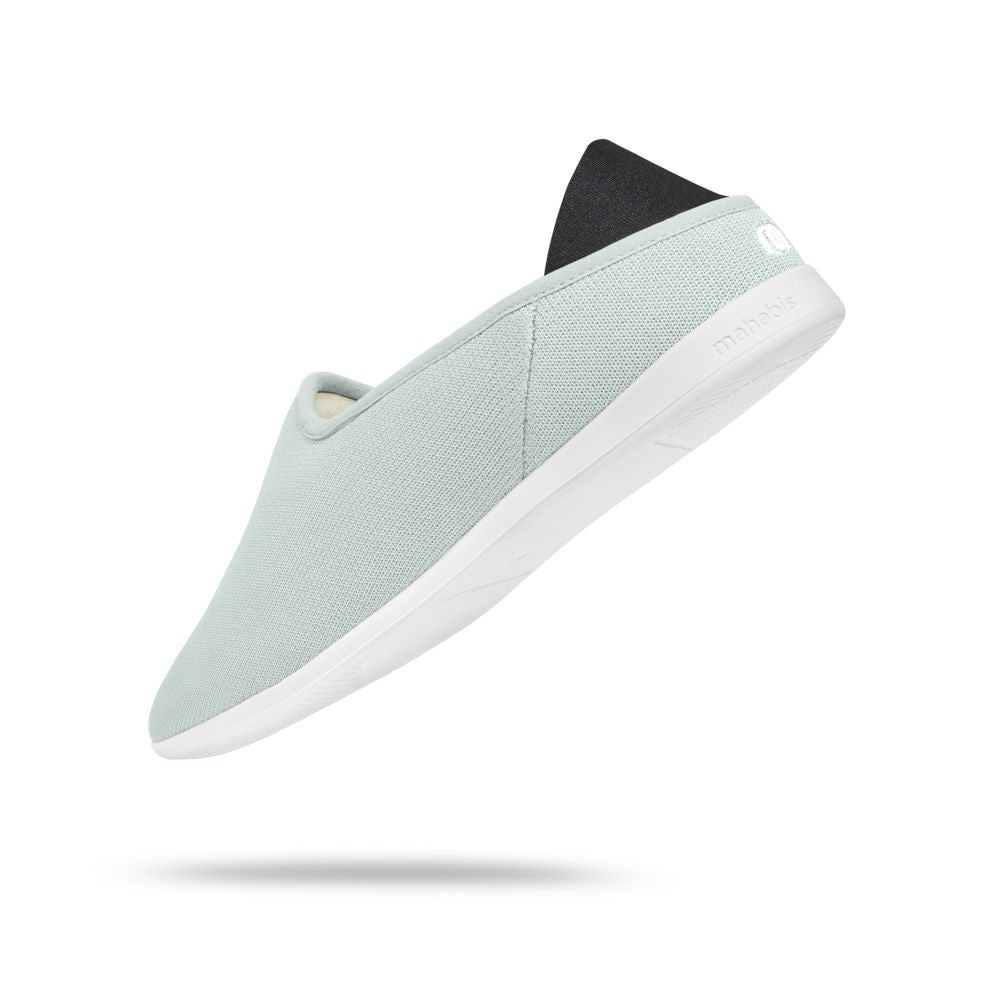 Skara Aqua Mahabis Canvas Slipper