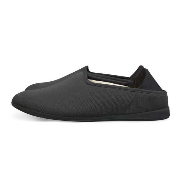 Black Edition Mahabis Outdoor Slipper