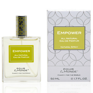 Empower Natural Perfume