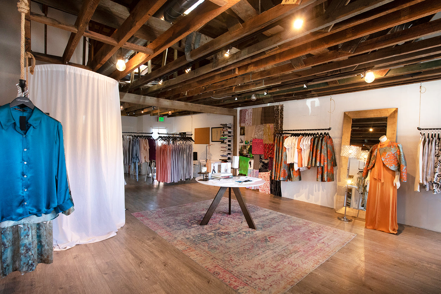 Catherine Gee Boutique Santa Barbara