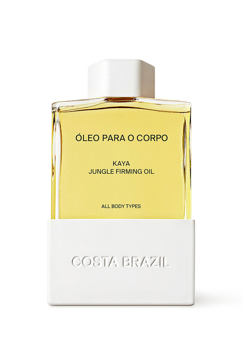 Costa Brazil Kaya Jungle Firming Body Oil