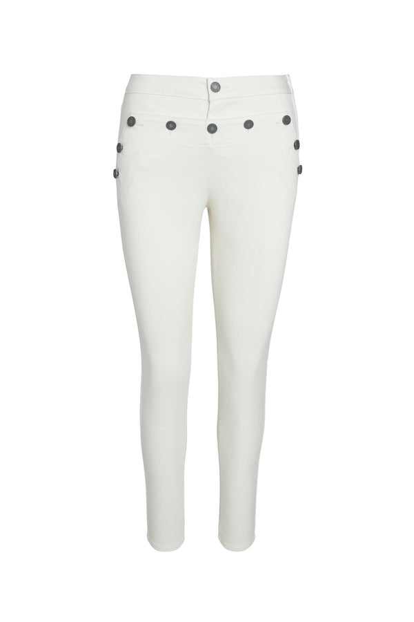 Josephine Nautical Skinny Pant