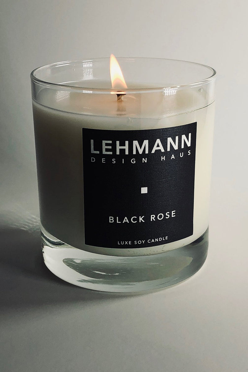 LEHMANN Design Haus 'Black Rose'