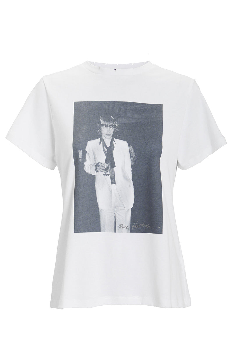Proof of Concept - Mick Jagger T-Shirt