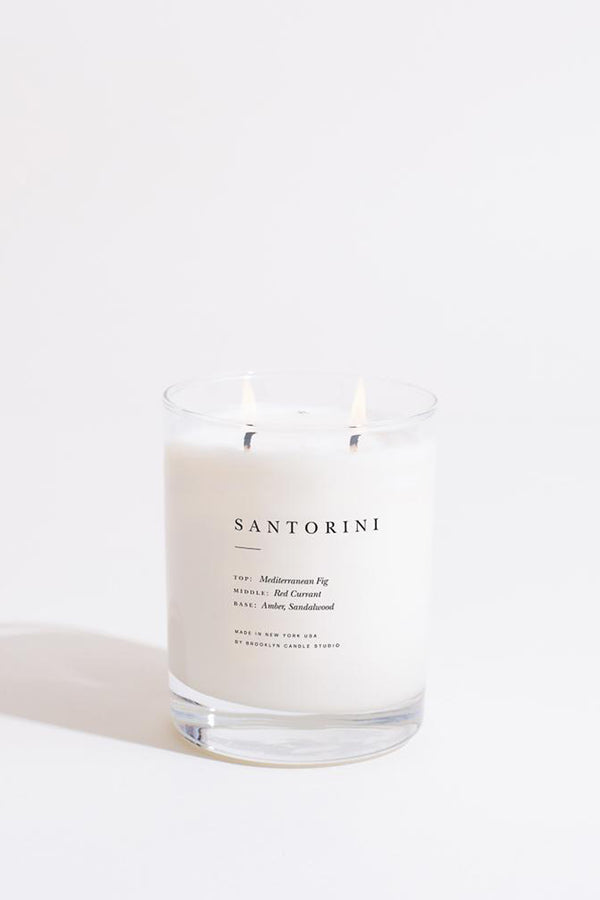 Brooklyn Candle Studio 'Santorini'
