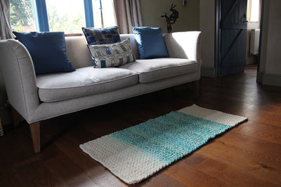 Gnarly Rug Crochet Pattern
