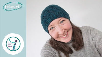 Episode 62 > Breathe > Crochet Circle Podcast