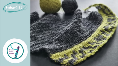 Episode 65 > Crochet Circle Podcast
