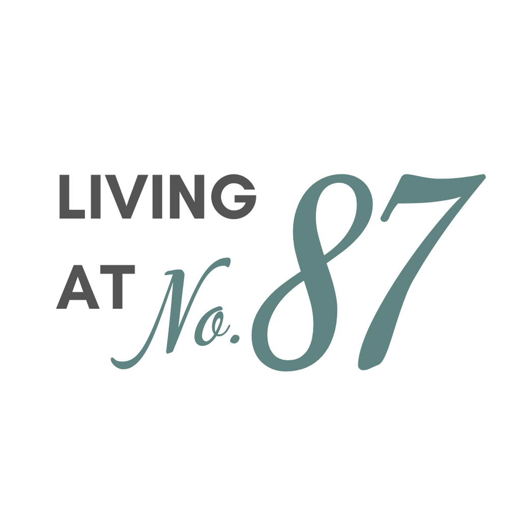 Our New House > Living at No. 87 > Blog 1
