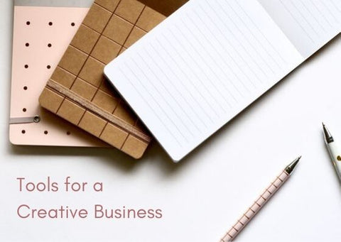 Tools for a Creative Business