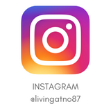 Living at No. 87 Instagram account