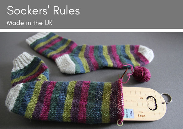 Sockers' Rule (Standard and +)