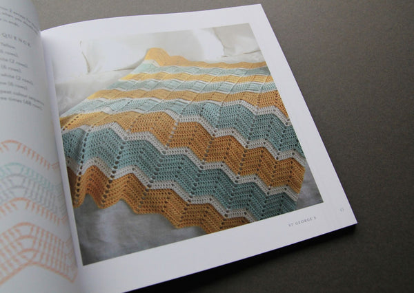 Crochet Books by Haafner Lenssen - Provenance Craft Co