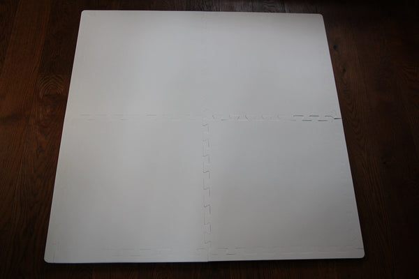 Large blocking mats  x 2 (manufactured in the UK)