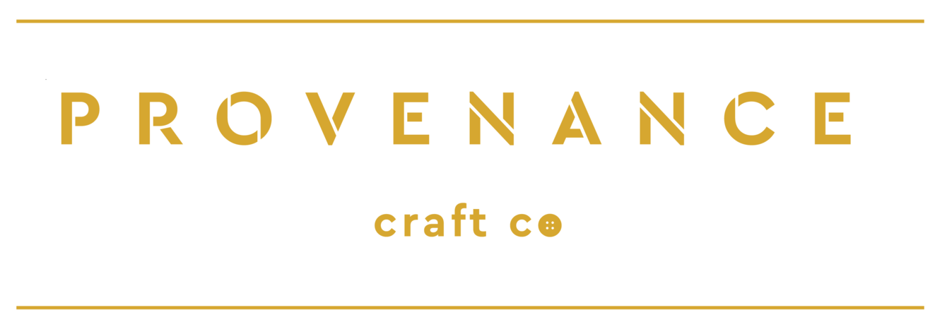 Provenance Craft Co