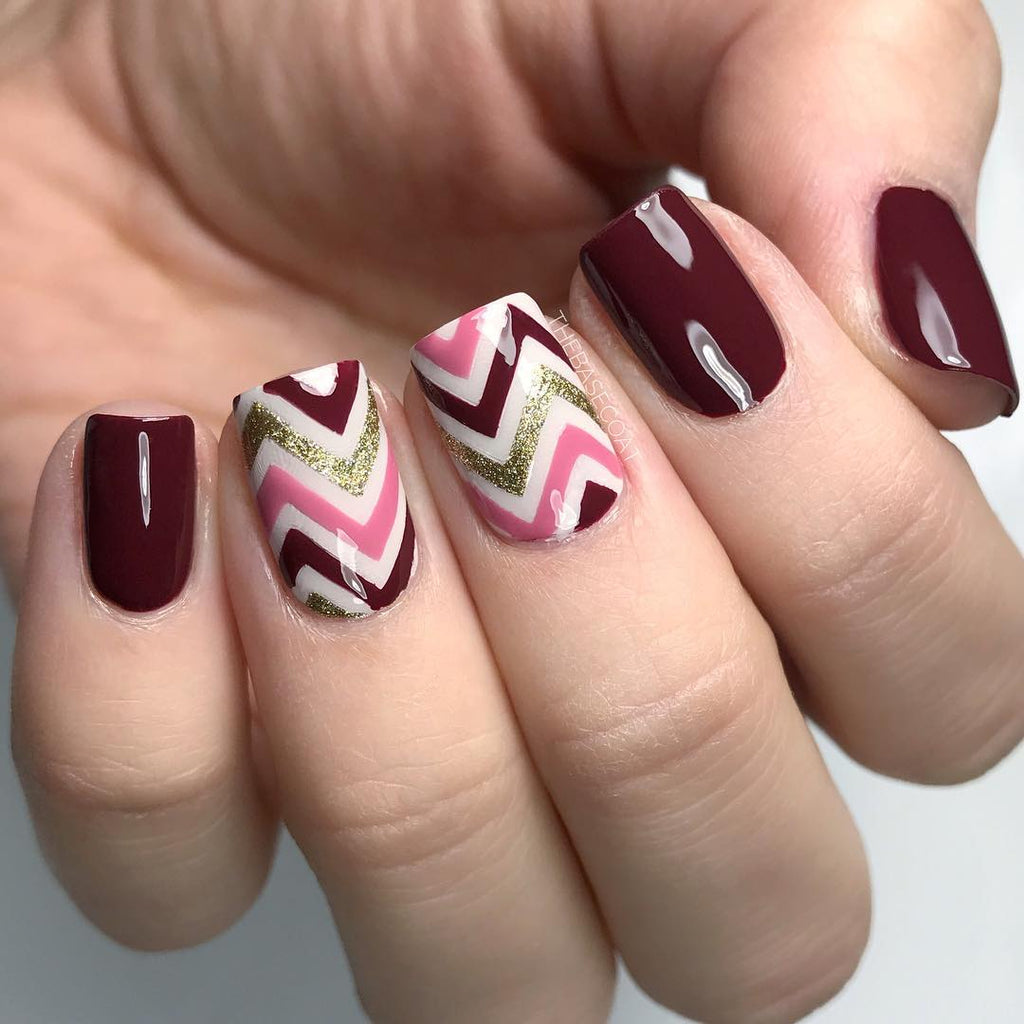 Chevron/ZigZag (Wide)