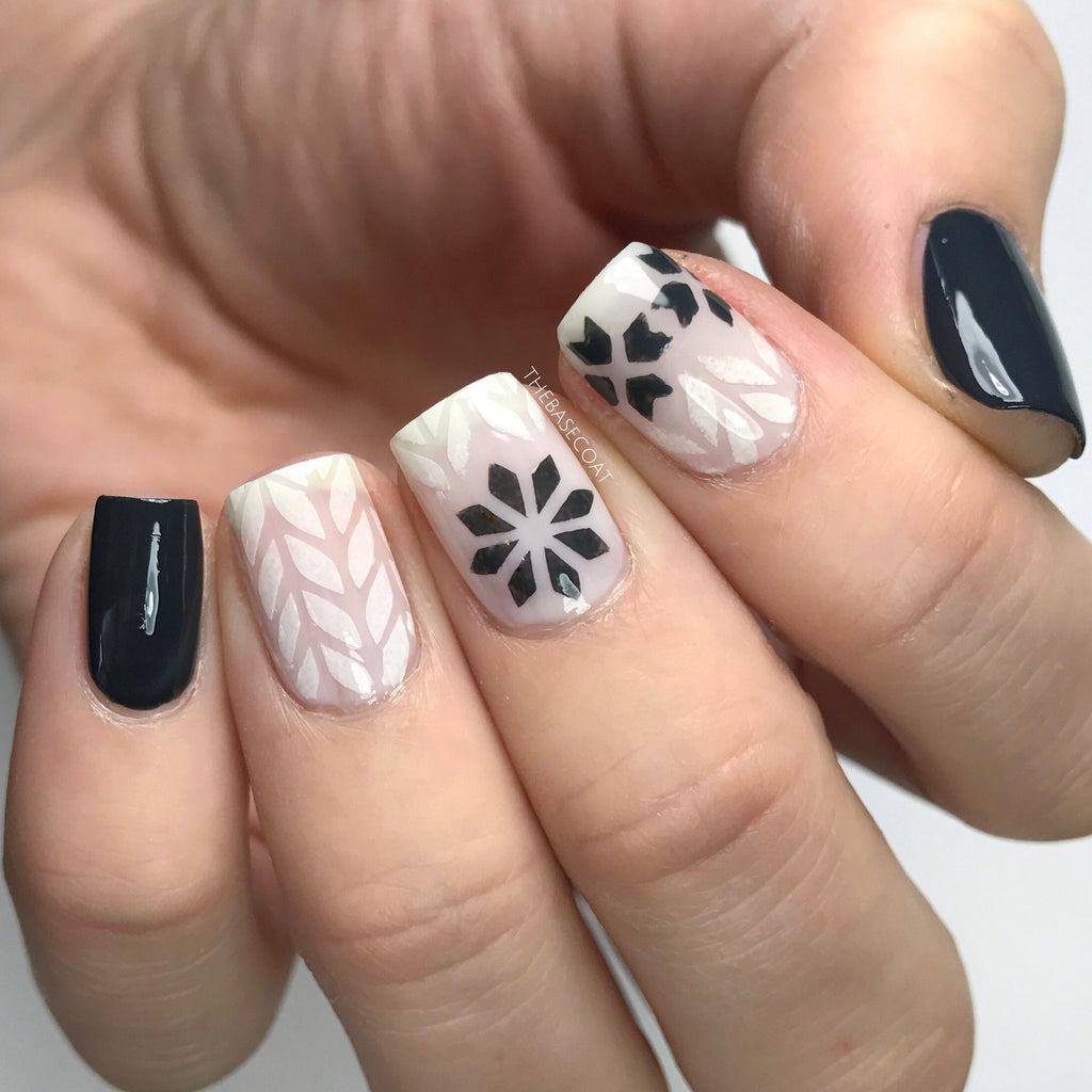 All Nail Stencils – TheBaseCoat
