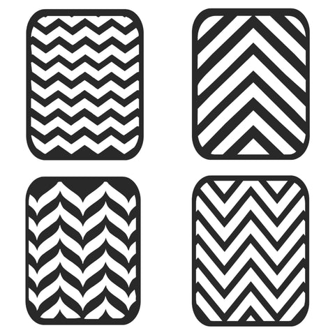 Chevron Pack