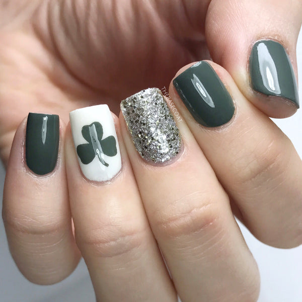 Front Page Nail Stencils