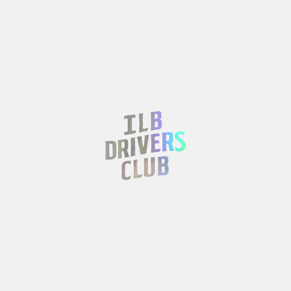 ILB Drivers Club Logo