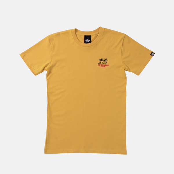 Mustard Late Nights Tee
