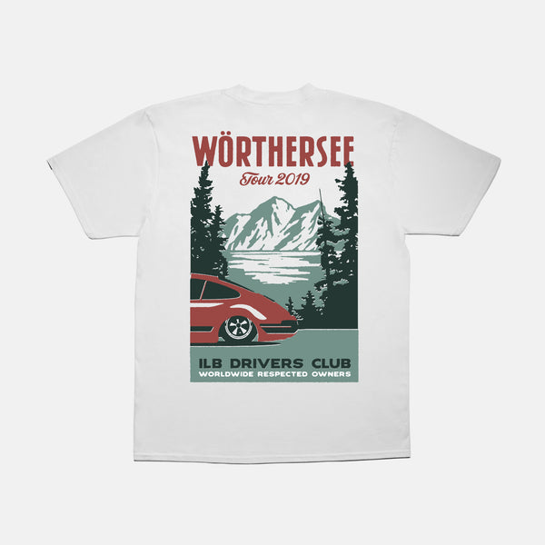 Worthersee Tour 2019 Tee