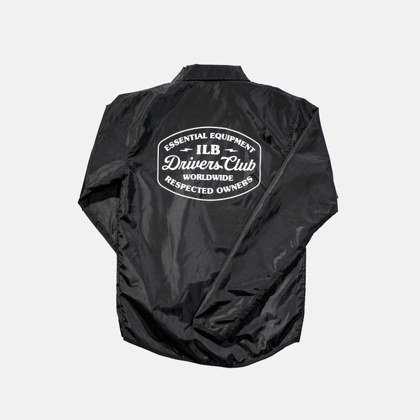 Drivers Club Jacket