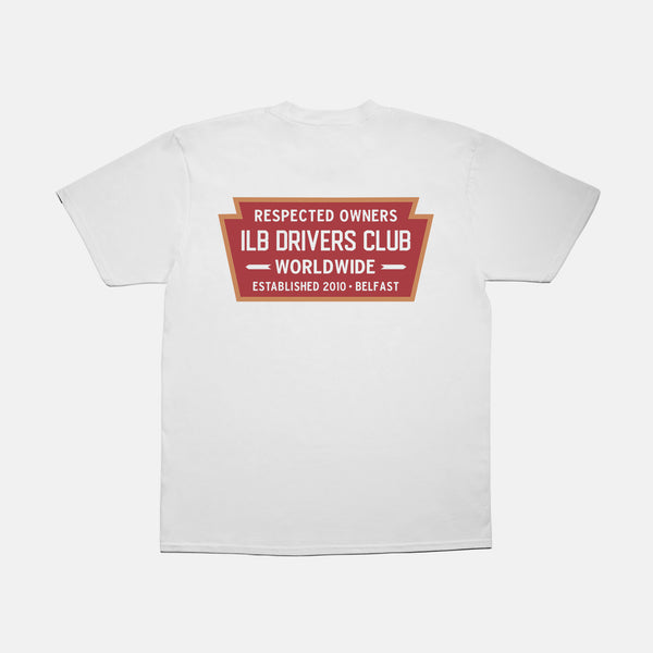 Respected Owners Tee