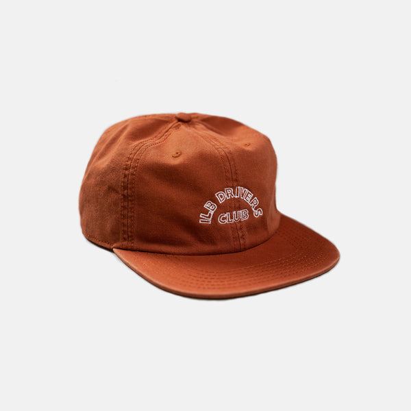 ILVBS Embroidered Snapback