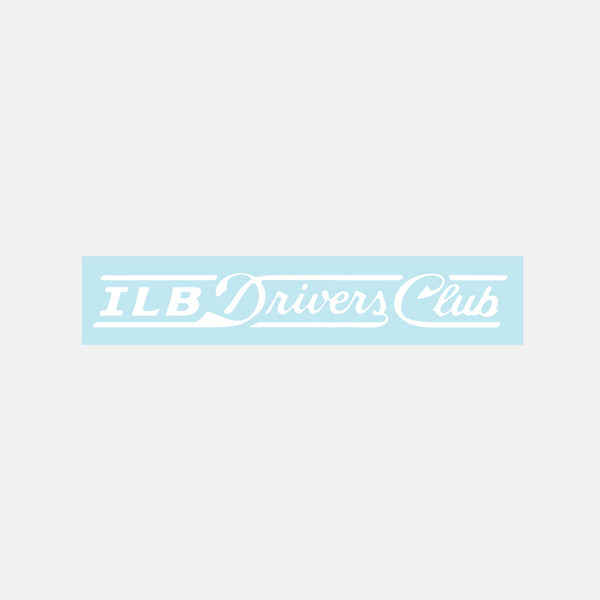 Classic ILB Drivers Club Medium