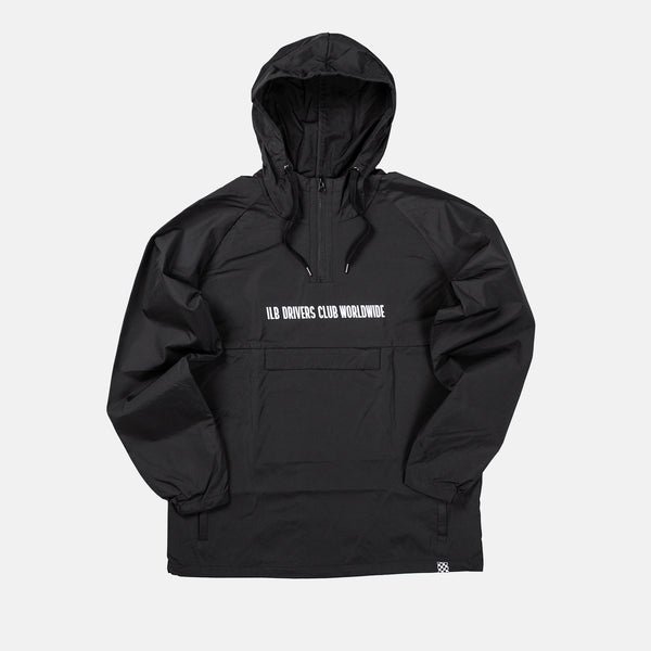 Worldwide Windbreaker