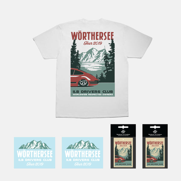 Worthersee Tour 2019 Pack