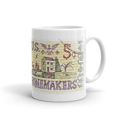 Mug - Homemakers
