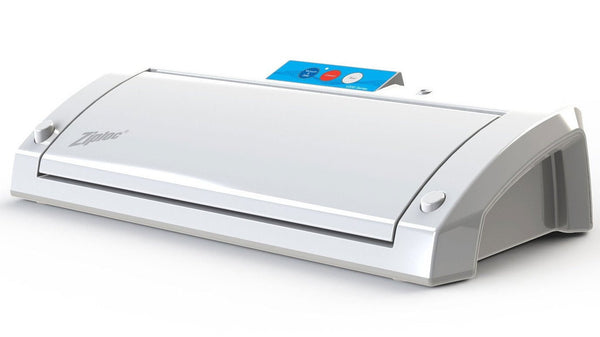 Ziploc® V203 White Vacuum Sealer Machine Online Only