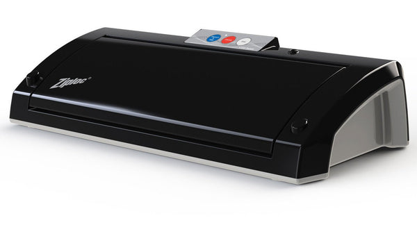 Ziploc® V204 Black Vacuum Sealer Machine Online Exclusive Bundle Offer