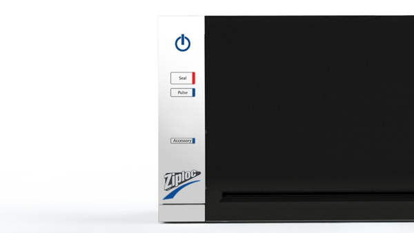 Ziploc® V355 White Vacuum Sealer - Online Exclusive