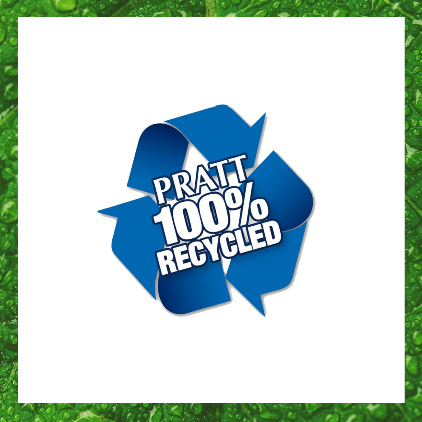 The Benefits of Using 100% Recycled Packaging