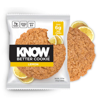 KNOW Better Cookies