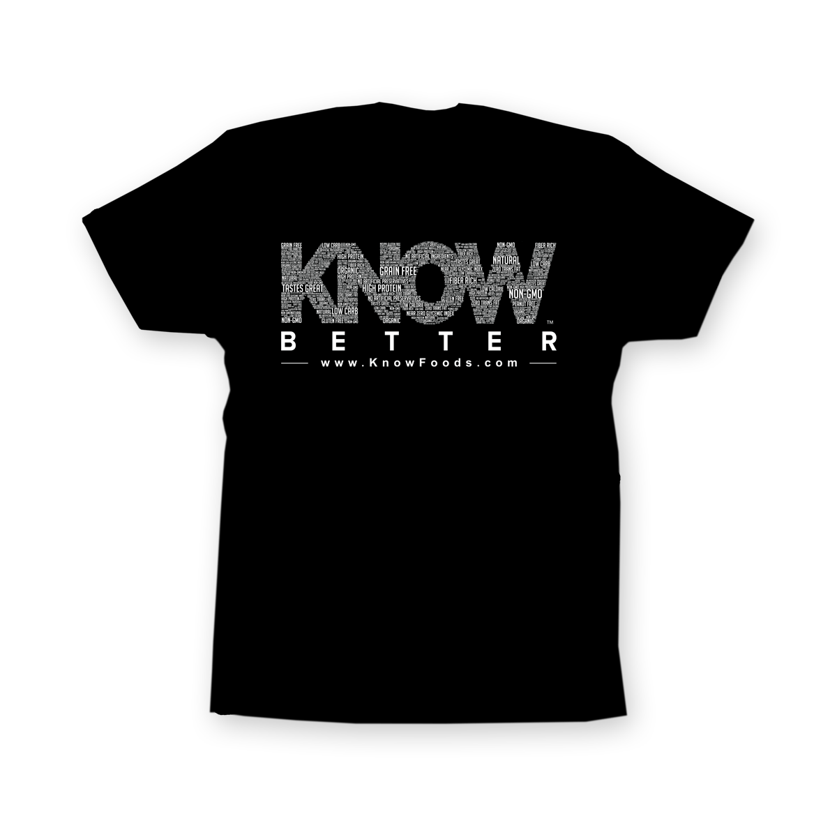 KNOW Better T-Shirt