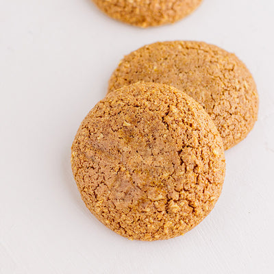 KNOW Better Cinnamon Cookies